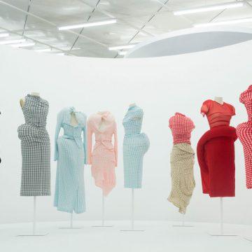 Exposición de Comme des Garçons en el MET de NY