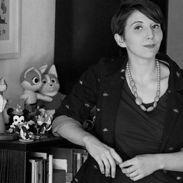 Fernanda Frick y su representación de la mujer