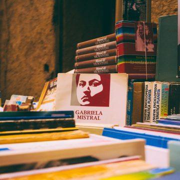 Una vuelta por la Feria del Libro Usado