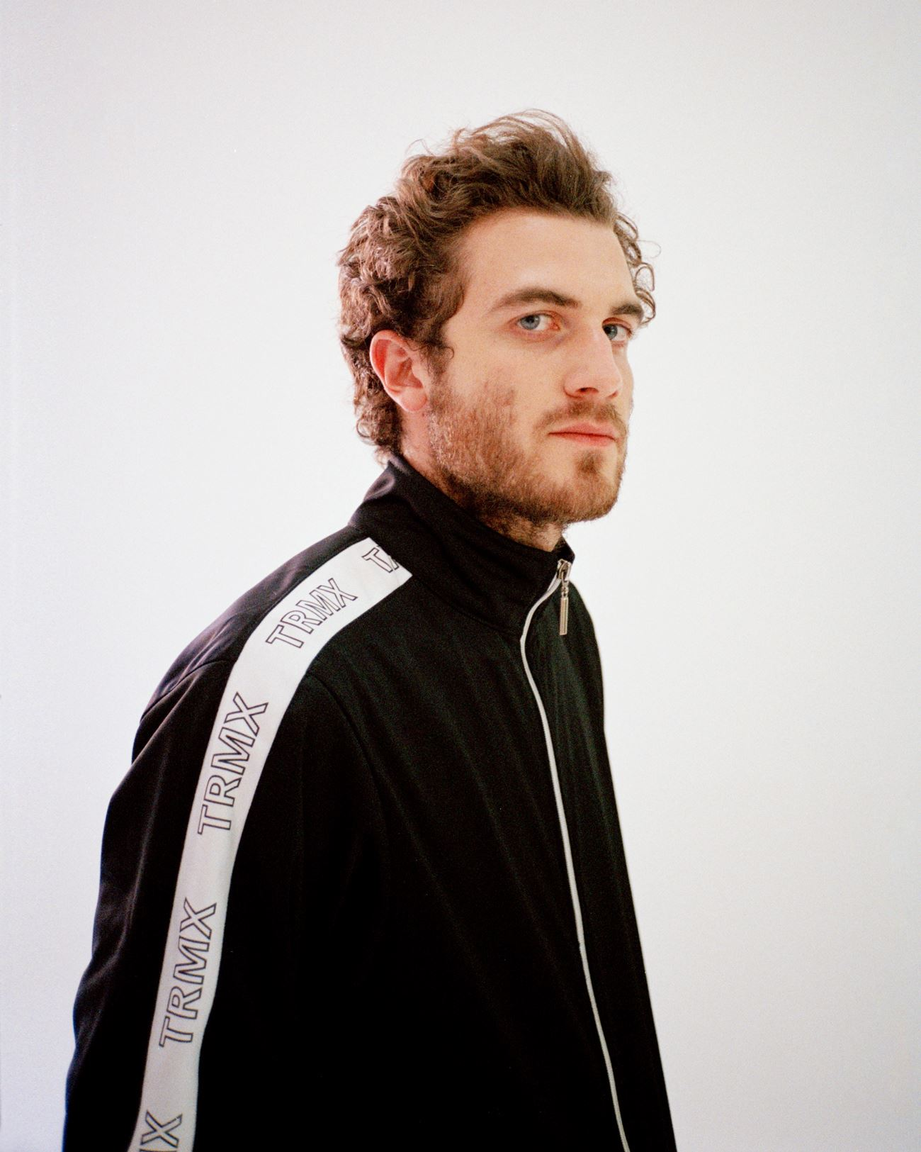 Nicolas Jaar - Galio Chile