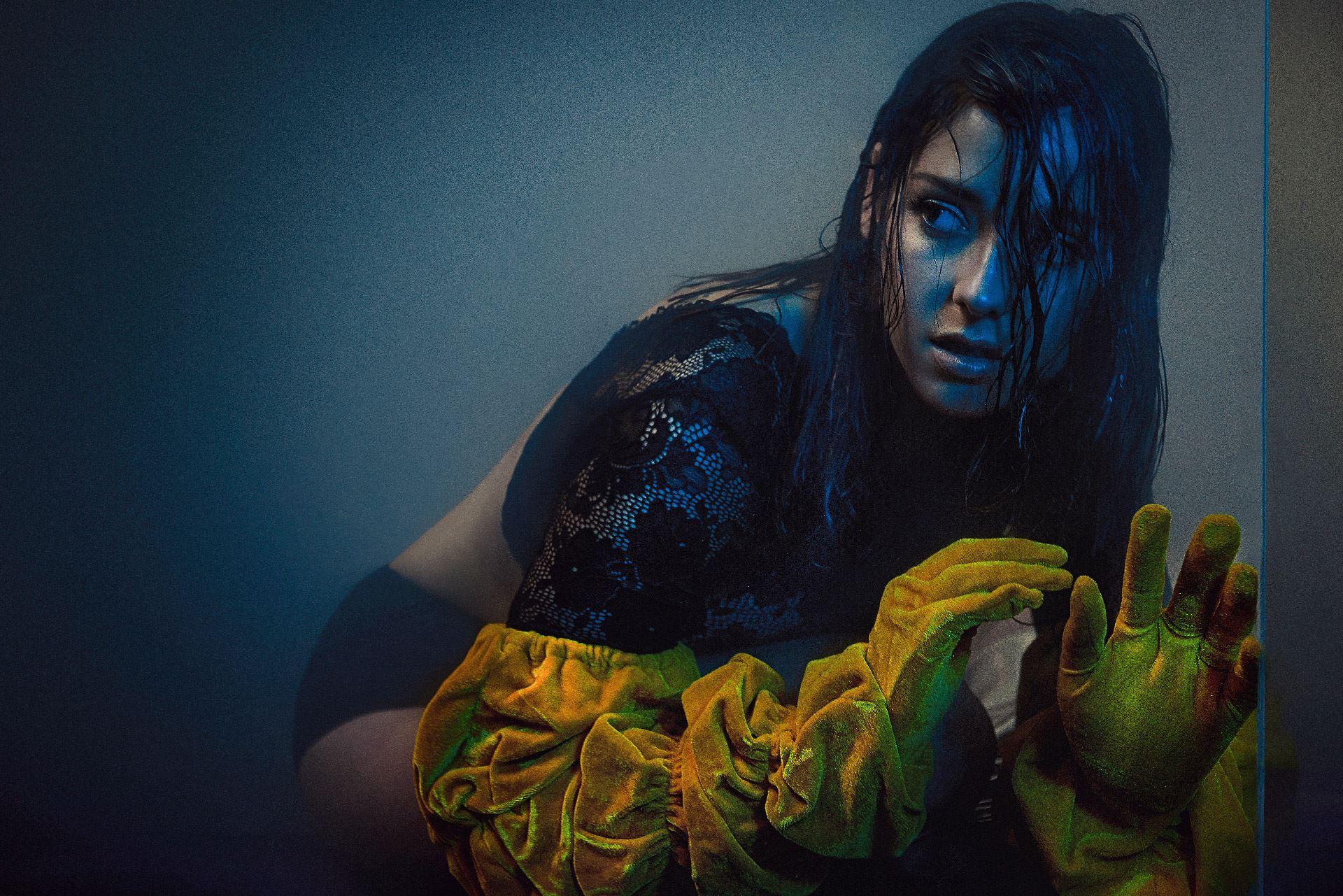 Raquel Calderon Kel Chile