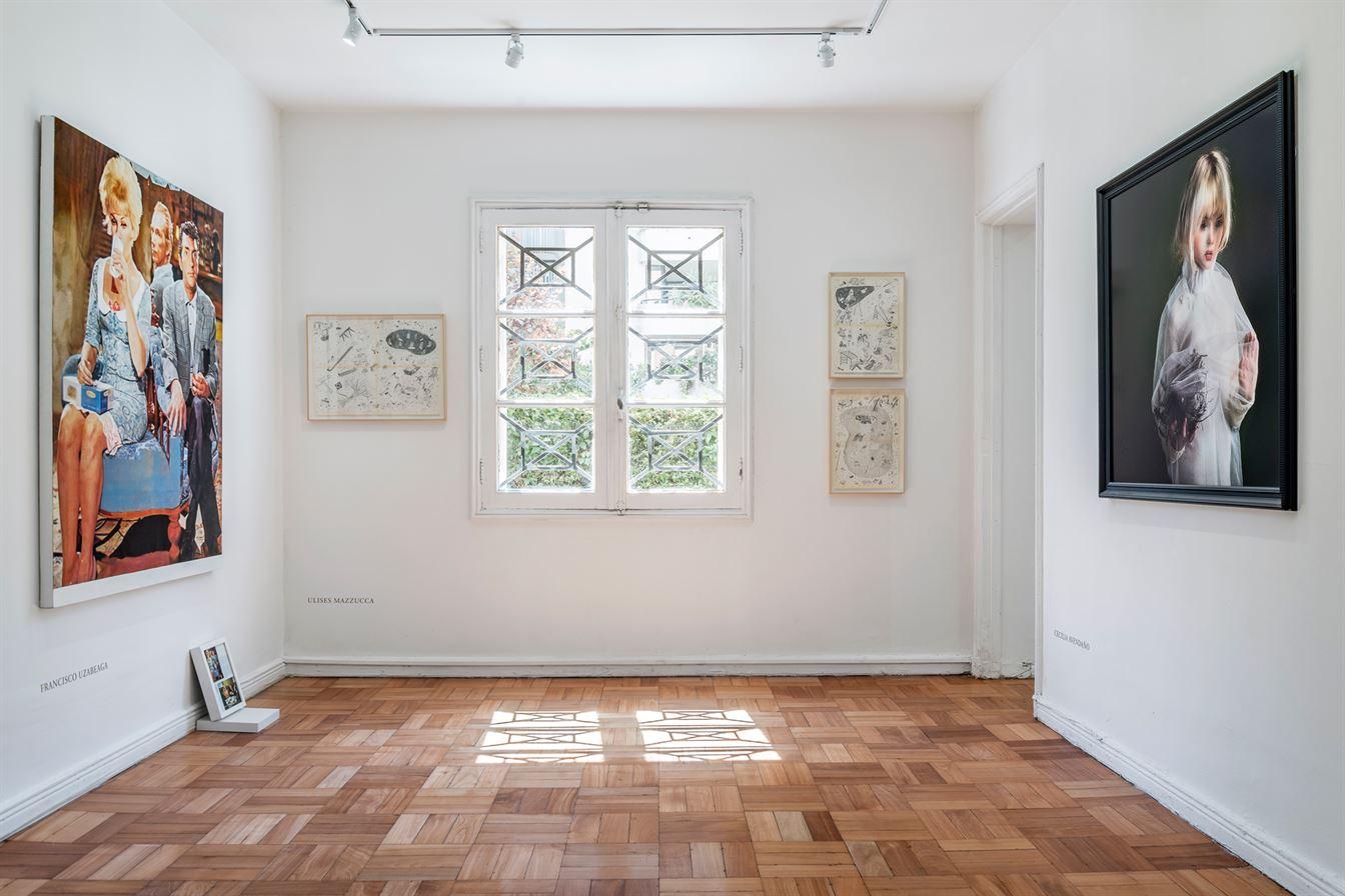 Galeria Isabel Croxatto
