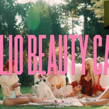 Galio Beauty Call: Princesa Alba + Iván Barria